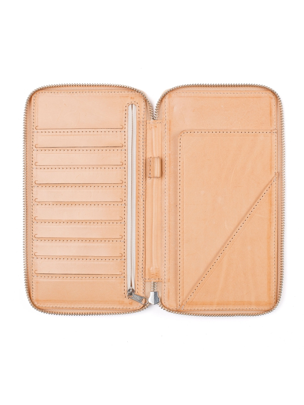 Frankson Wallet Travel Natural wallets accessories