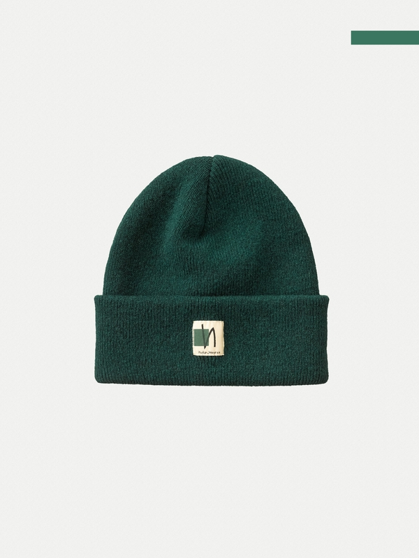 Liamsson Beanie Racing Green accessories hats
