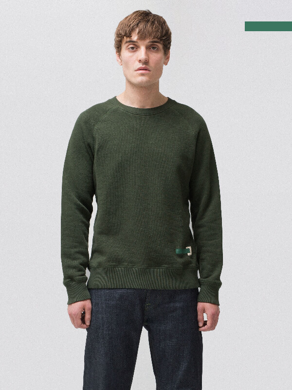 Samuel Green Sweatshirt