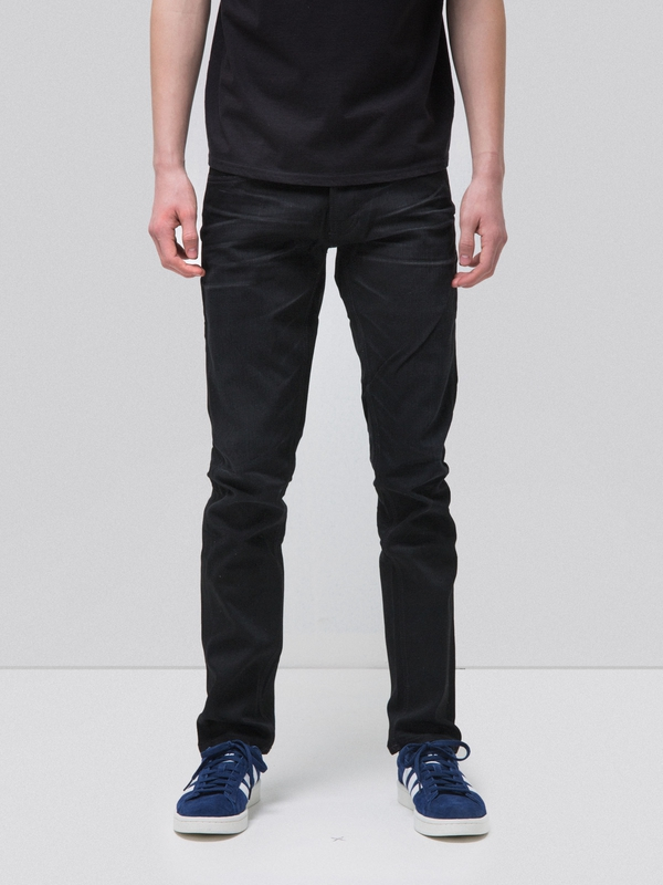 Grim Tim Black Ace black jeans