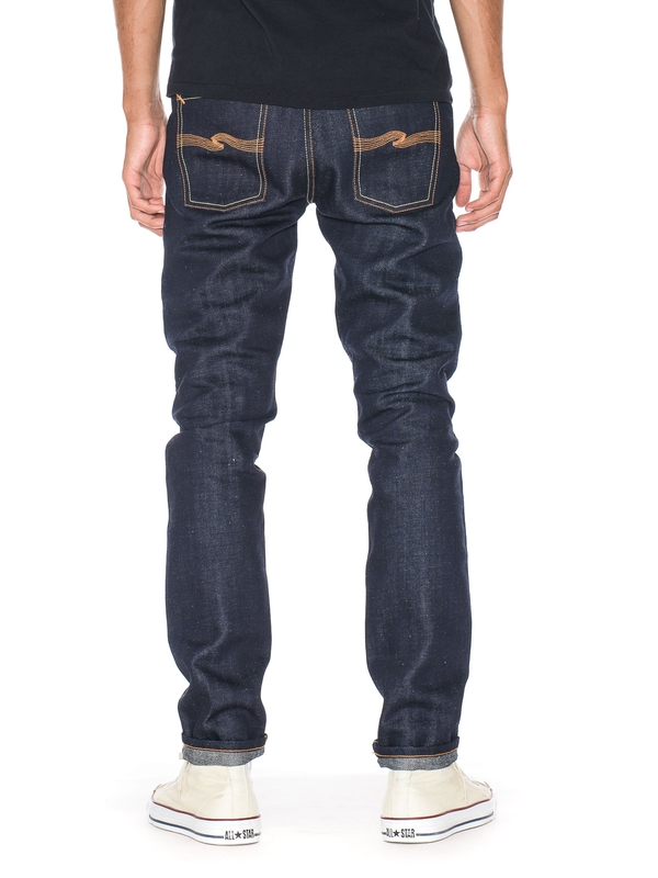 Grim Tim Dry Hemp Selvage