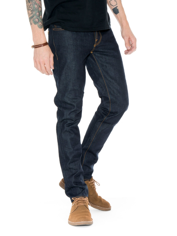 Grim Tim Dry Ring Nudie Jeans