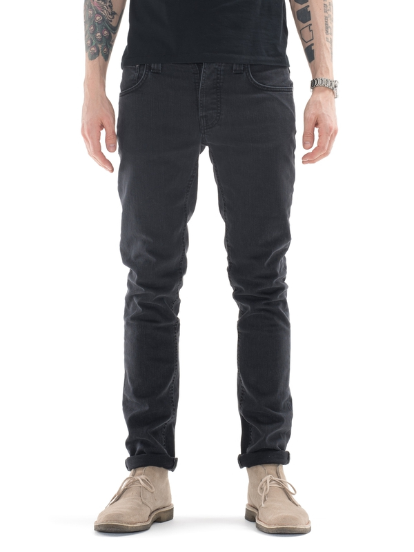 Grim Tim Misty Ridge black jeans