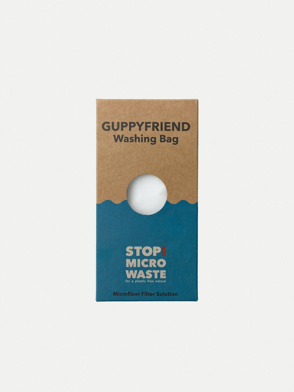 Guppyfriend Washing Bag misc accessories