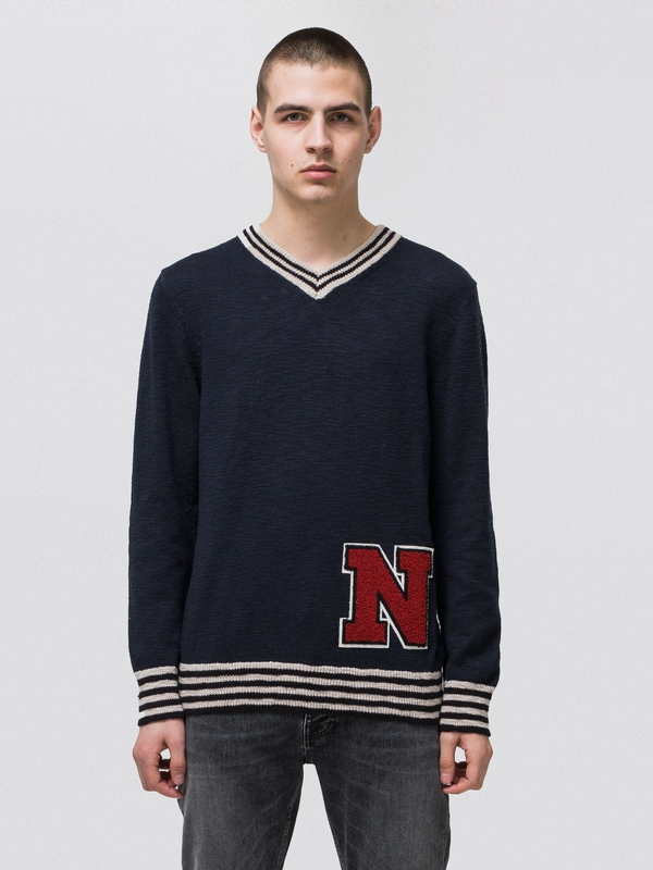 Hampus Team Sweater knits
