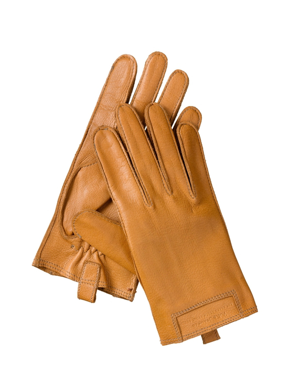 Helgesson Elk Glove Natural misc accessories