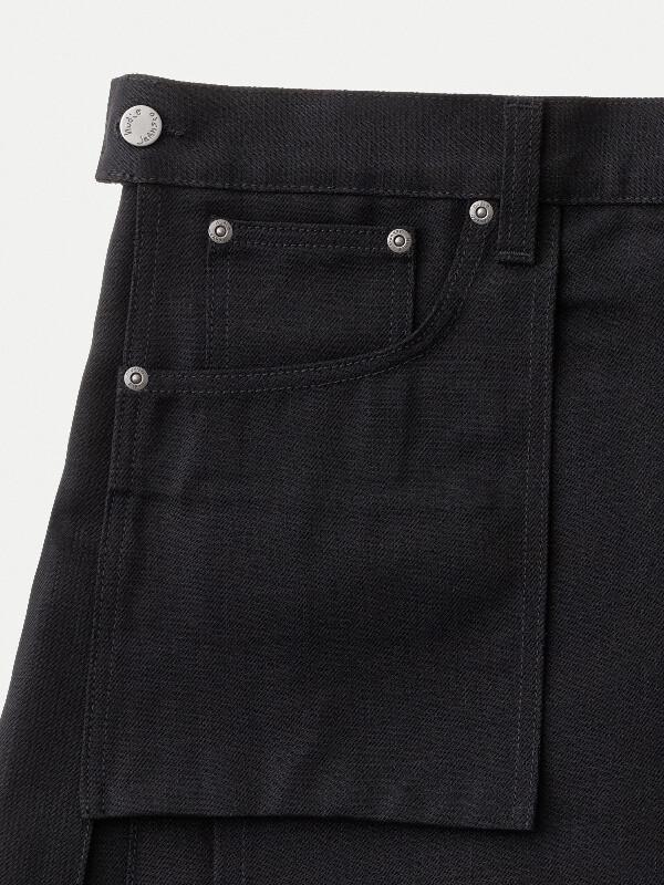 Hymer Worker Skirt Black