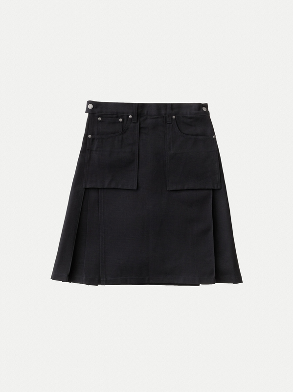 Hymer Worker Skirt Black misc accessories