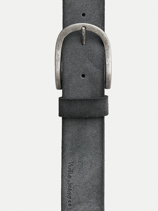 Ingesson Suede Belt