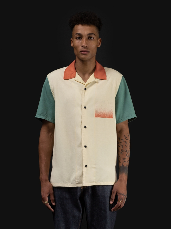 Jack Colors Multi short-sleeved shirts