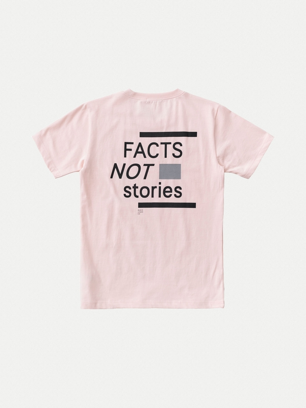 Kurt Facts Not Stories Sakura