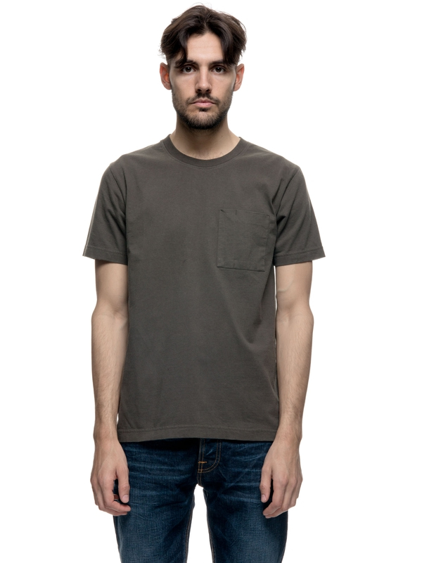 Kurt Worker Tee Bunker short-sleeved tees solid