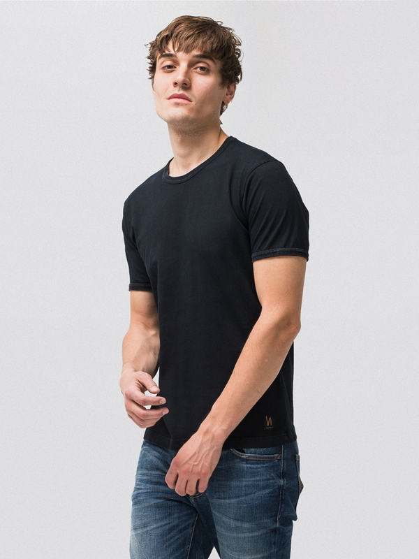 Kurt Black Indigo t-shirts tees