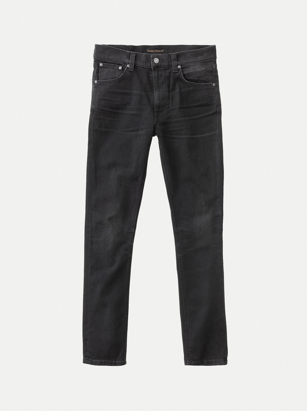 Lean Dean Authentic Black black jeans