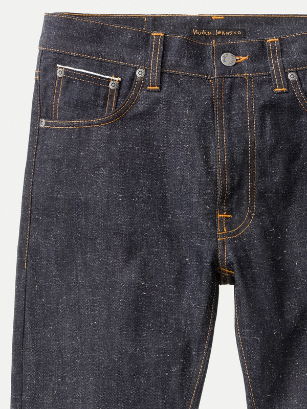 Lean Dean Dry Bamboo Selvage