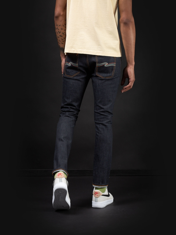 Lean Dean Dry Colors dry jeans