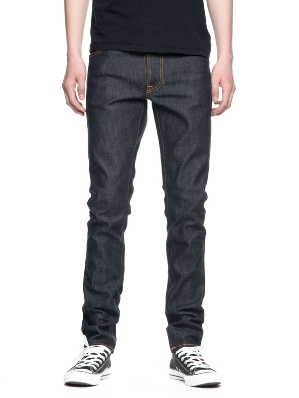 Lean Dean Dry Deep Layers dry jeans
