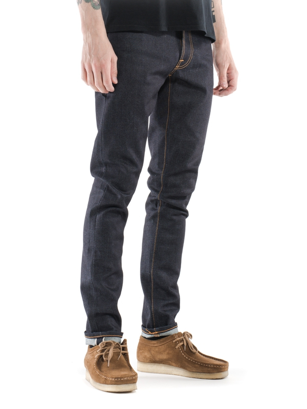 Lean Dean Dry Japan Selvage