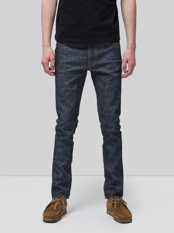 Lean Dean Liberty Dry dry jeans