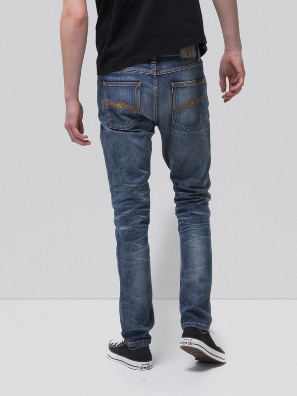 Lean Dean Lost Legend prewashed jeans