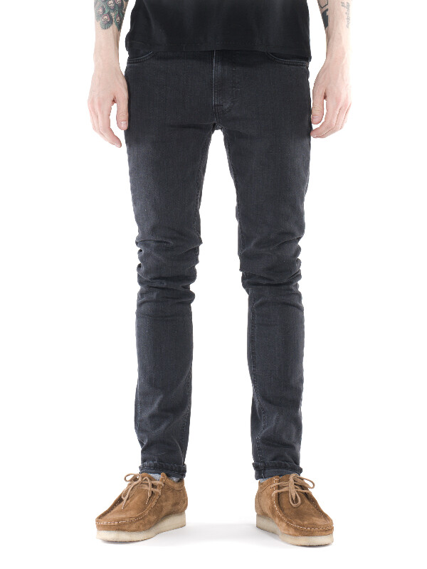 Lean Dean Misty Ridge prewashed jeans