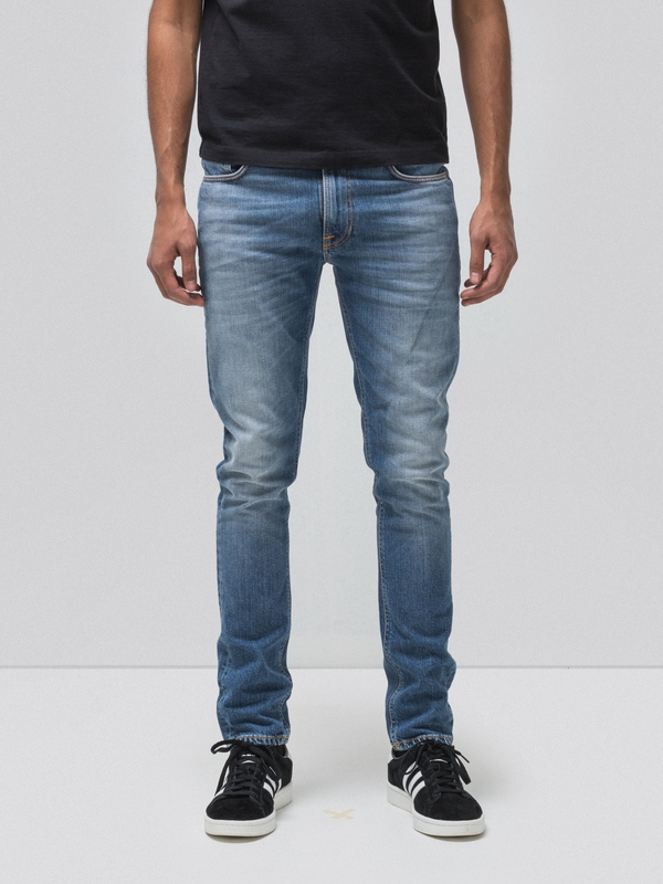 Lean Dean Pale Favorite prewashed jeans