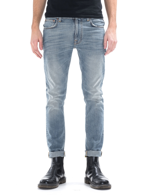Lean Dean Silver Lake prewashed jeans
