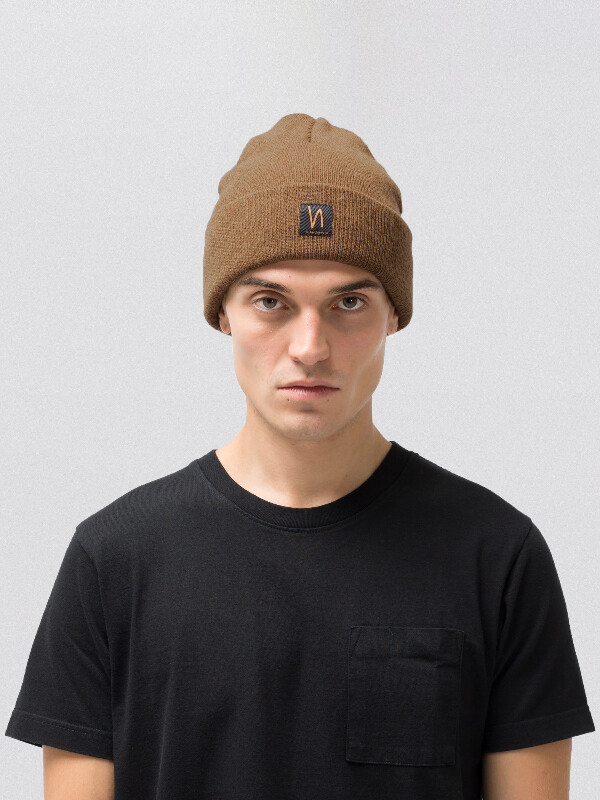 Liamsson Beanie Beige accessories hats