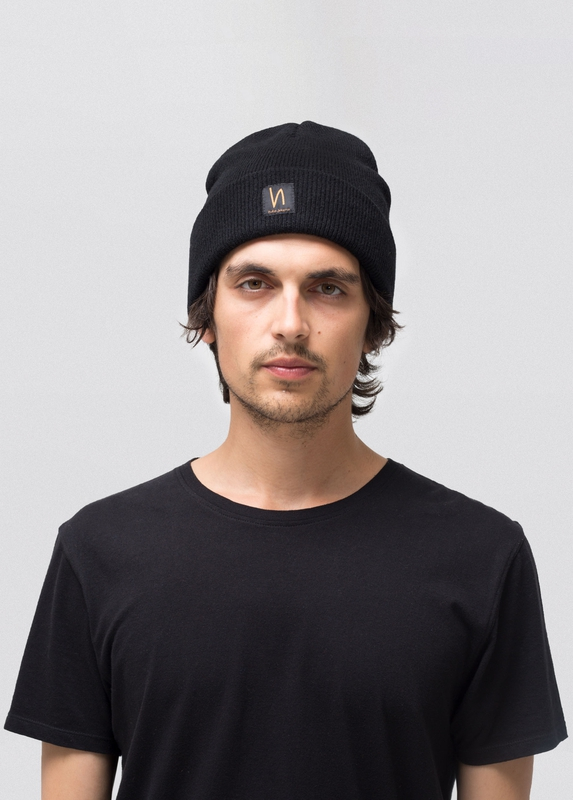 Liamsson Beanie Black accessories hats