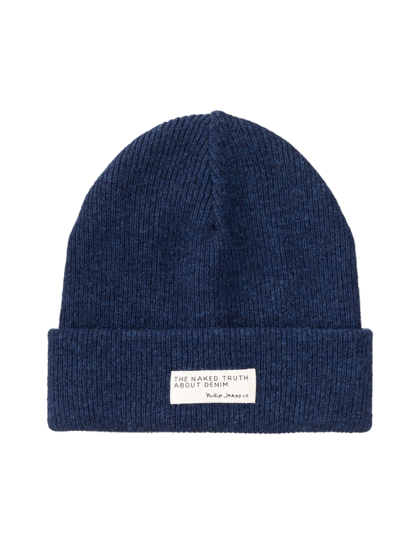 Liamsson Beanie Blue hats accessories