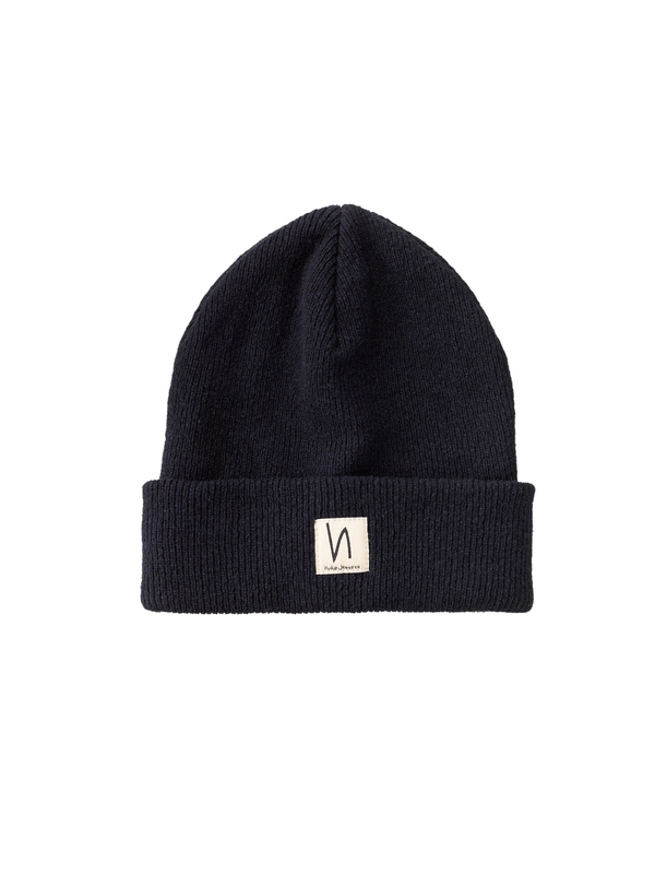 Liamsson Beanie Navy hats accessories