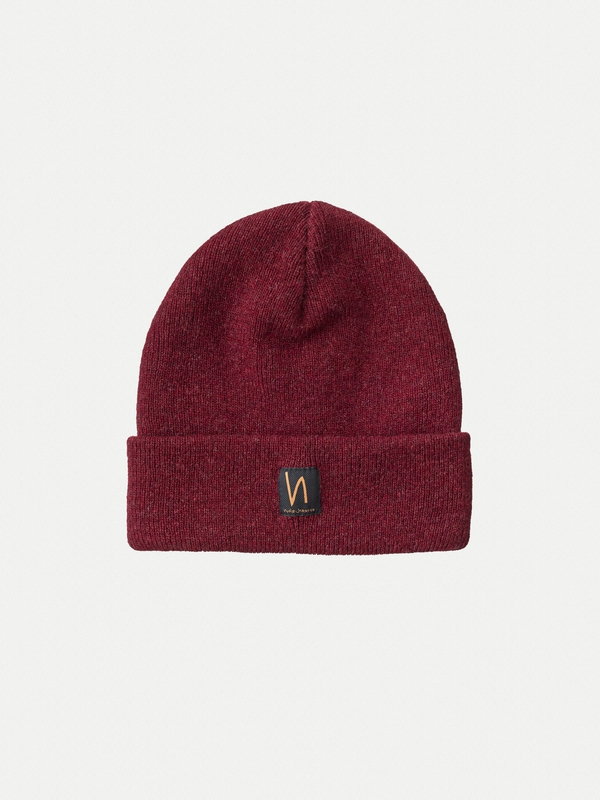 Liamsson Beanie Plum accessories hats