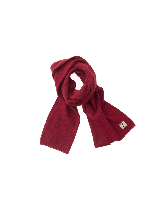 Liamsson Scarf Mantle Red