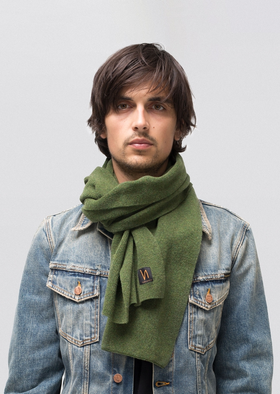 Liamsson Scarf Pea accessories scarves
