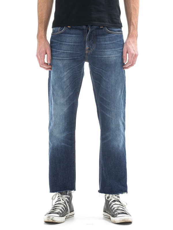 Loose Leif Classic Crumble prewashed jeans