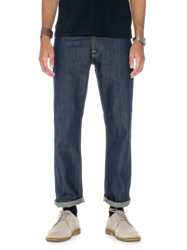 Loose Leif Dry Authentique dry jeans