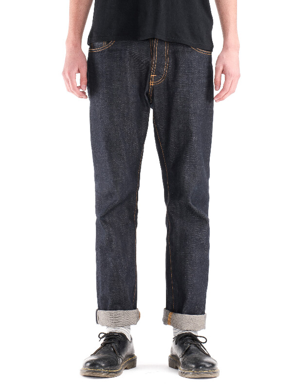 Loose Leif Dry Selvage dry selvage
