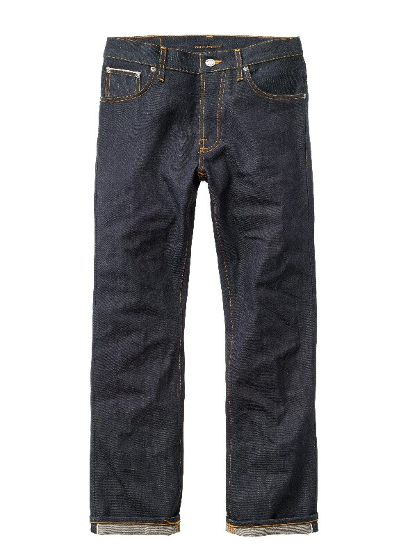 Loose Leif Dry Selvage