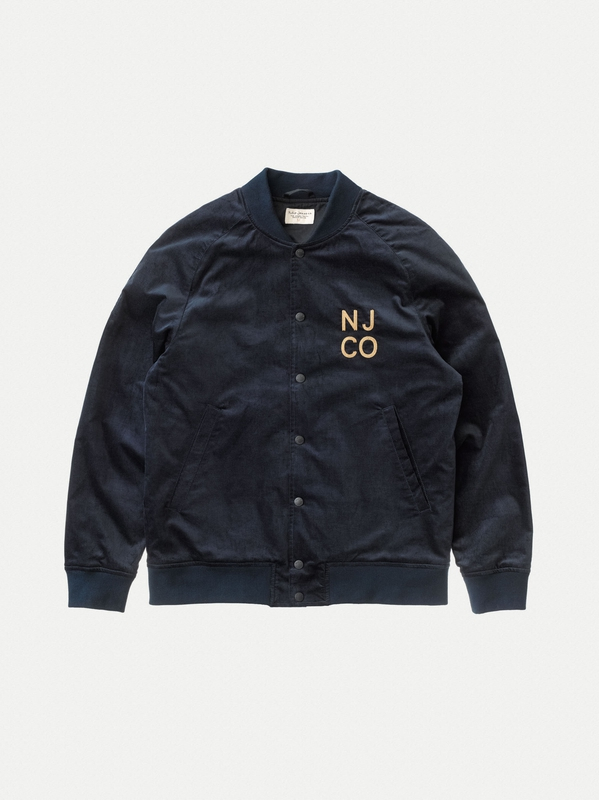 Mark Velvet Navy jackets