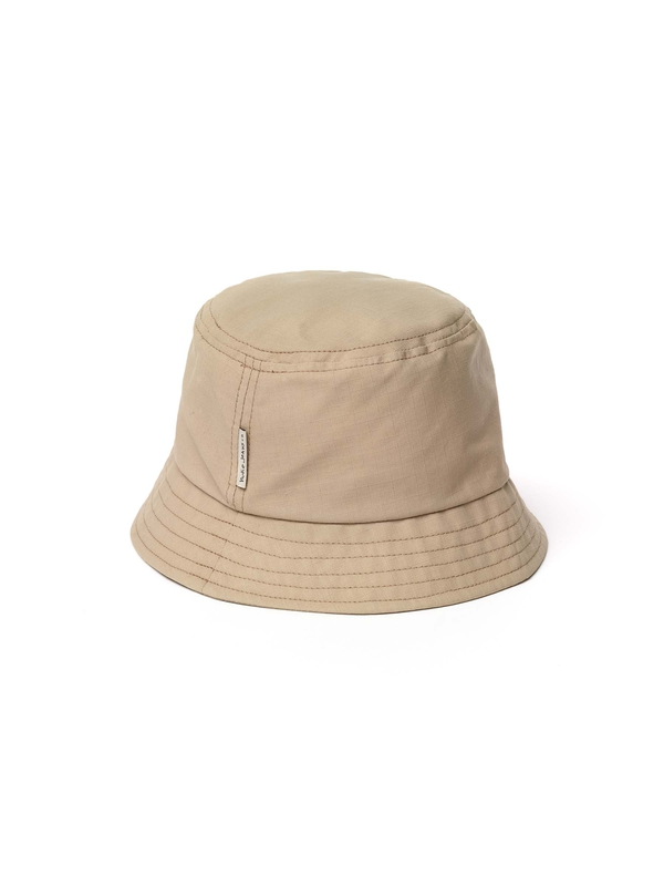 Mathsson Bucket Hat Beige hats accessories