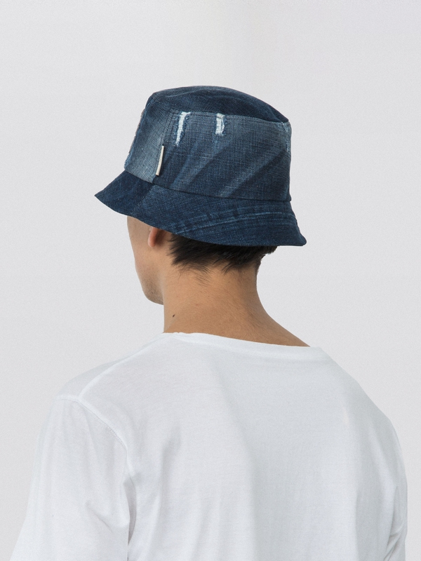 Mathsson Bucket Hat - Nudie Jeans 0fb973940f6