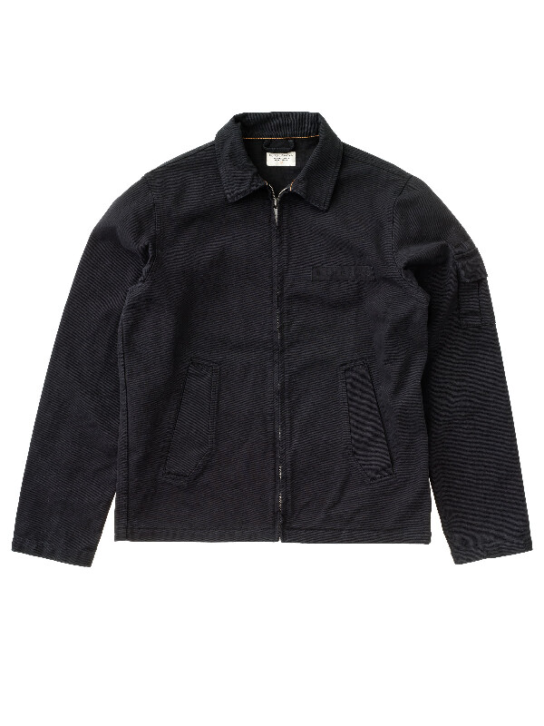 Mogge Jacket Black