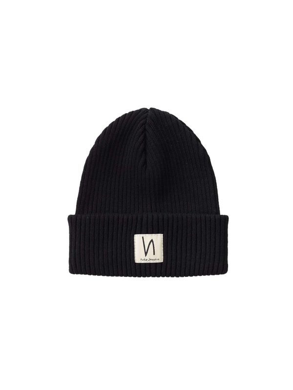 Nilsson Beanie Black hats accessories