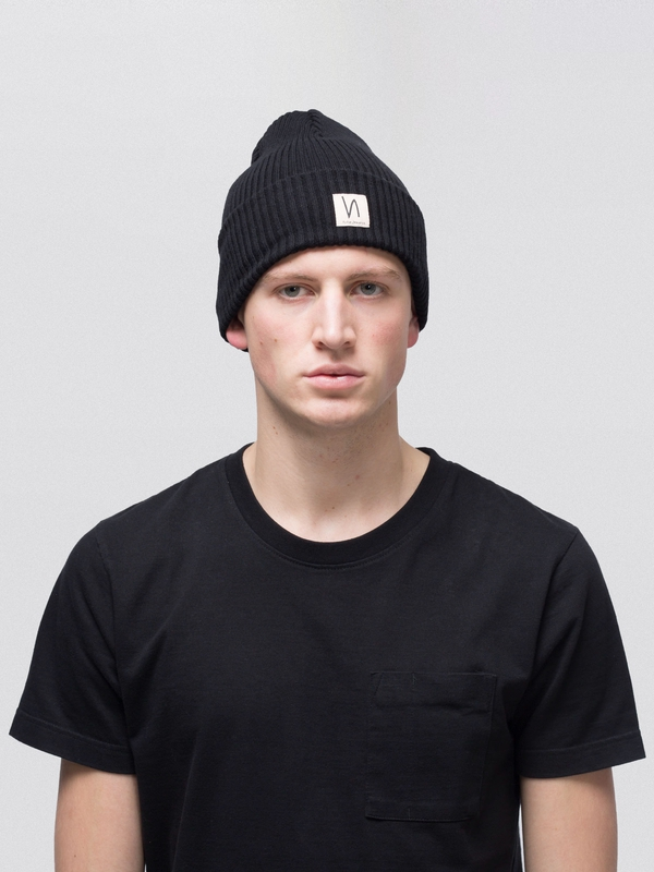Nilsson Beanie Black accessories hats