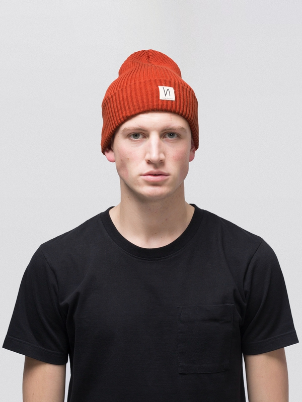 Nilsson Beanie Ketchup hats accessories