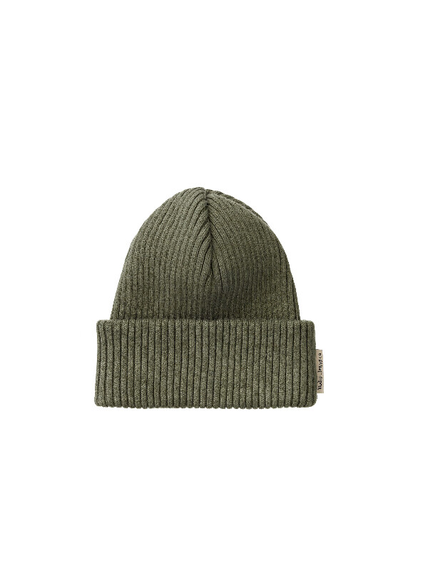 Nilsson Beanie Olive hats accessories