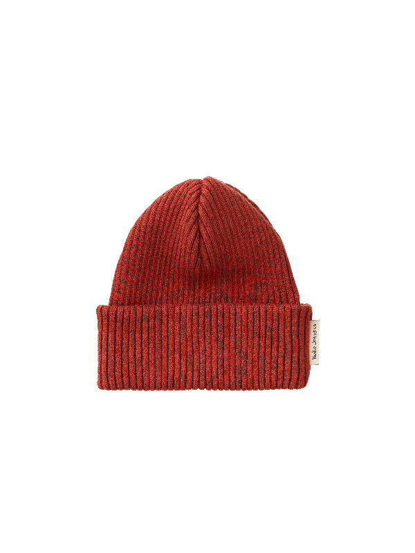 Nilsson Beanie Red hats accessories