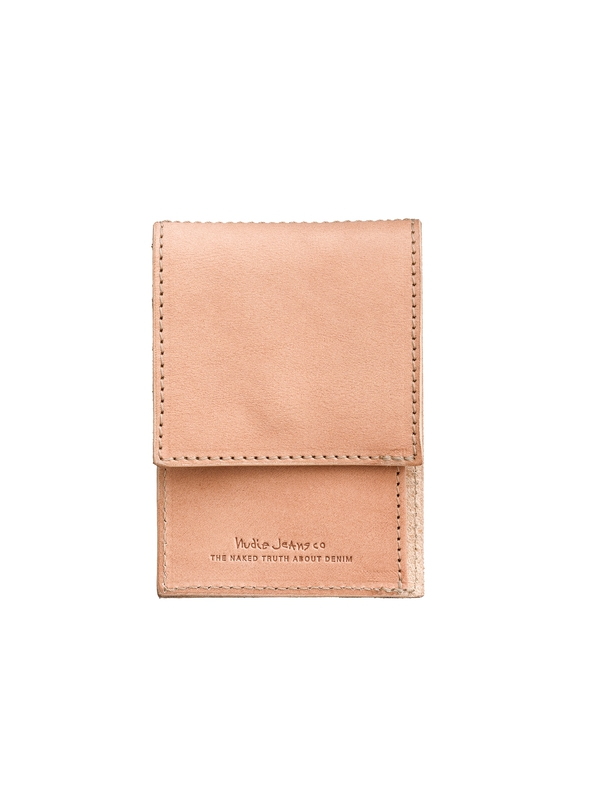 Olasson Wallet Natural wallets accessories