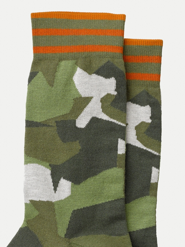 Olsson Camo Socks
