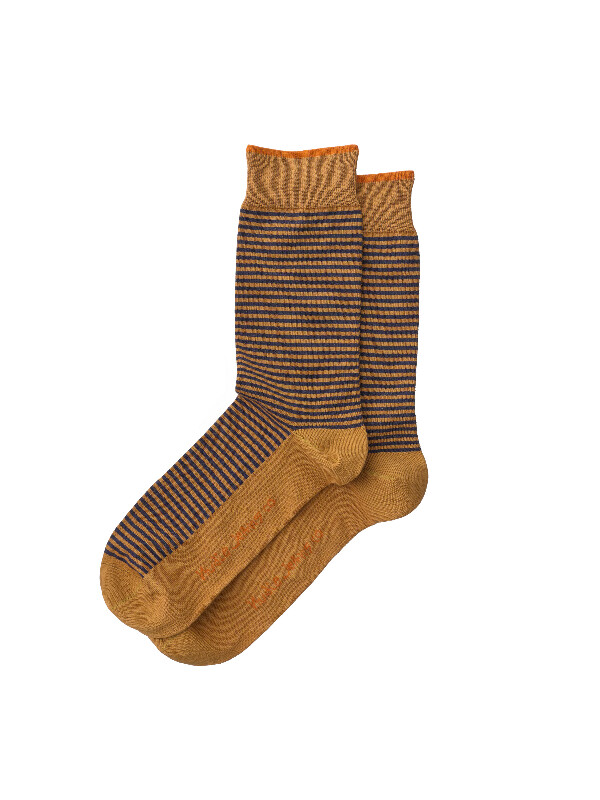 Olsson Stripe Socks Lion socks underwear